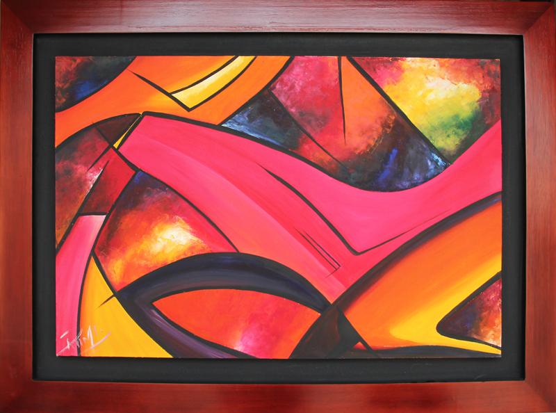 Abstractos   Arte Creativo GL