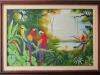 Paisaje amazónico